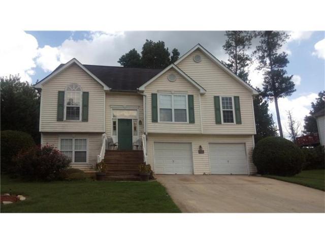 10550 Starling Trail, Hampton, GA 30228 (MLS #5893524) :: North Atlanta Home Team