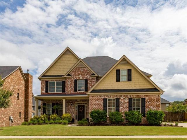 932 Arbor Drive, Loganville, GA 30052 (MLS #5893539) :: North Atlanta Home Team
