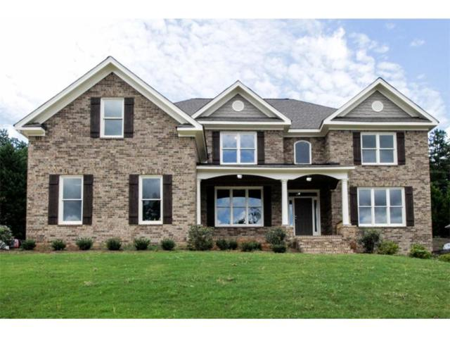 3302 Heathchase Lane, Suwanee, GA 30024 (MLS #5893547) :: North Atlanta Home Team