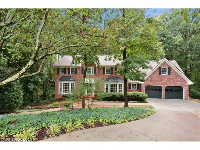 435 Millbank Place, Roswell, GA 30076 (MLS #5893550) :: North Atlanta Home Team