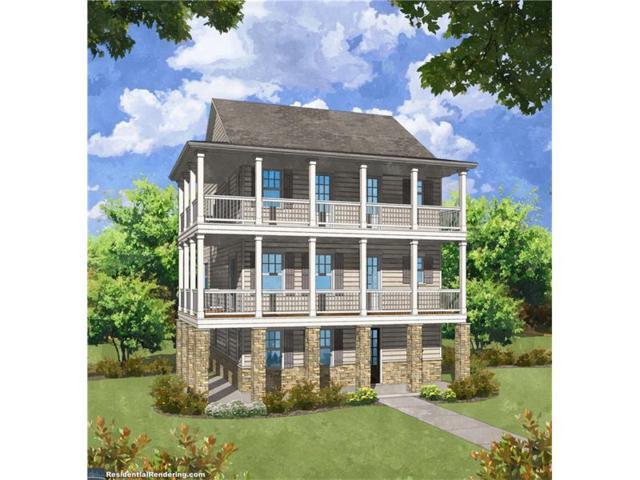 192 Easy Pines Way, Marietta, GA 30060 (MLS #5893587) :: North Atlanta Home Team