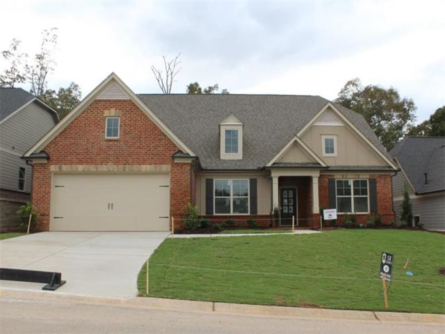 2668 Limestone Creek Drive, Gainesville, GA 30501 (MLS #5893620) :: The Russell Group