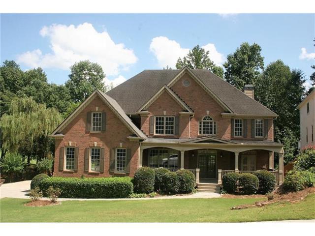 2655 Preston Ridge Lane, Dacula, GA 30019 (MLS #5893654) :: North Atlanta Home Team