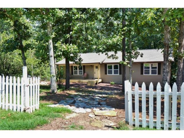 694 Ridge Road, Canton, GA 30114 (MLS #5893666) :: North Atlanta Home Team
