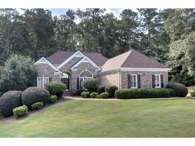 5135 Jonquilla Drive, Alpharetta, GA 30004 (MLS #5893760) :: North Atlanta Home Team