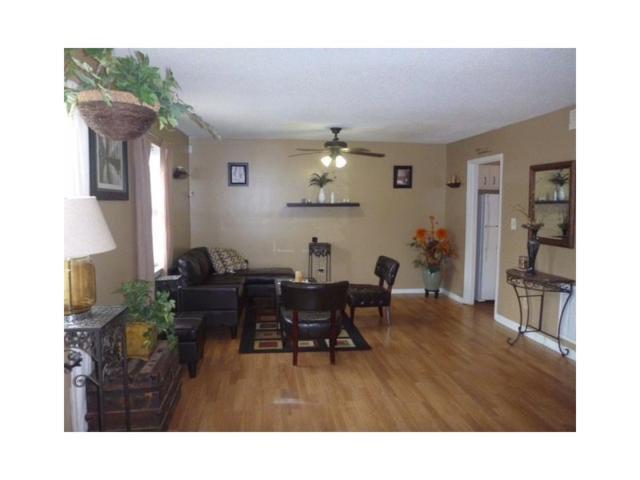 6354 Shannon Parkway 32F, Union City, GA 30291 (MLS #5893781) :: North Atlanta Home Team