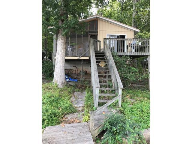 140 Friddell Road, Jackson, GA 30233 (MLS #5893812) :: North Atlanta Home Team