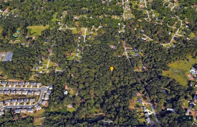 0 Dodgen Road, Mableton, GA 30126 (MLS #5893833) :: North Atlanta Home Team