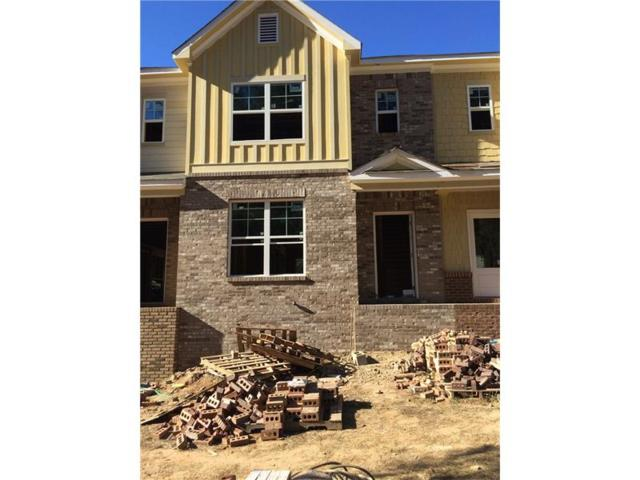 217 Aventine Lane #35, Smyrna, GA 30082 (MLS #5893843) :: North Atlanta Home Team