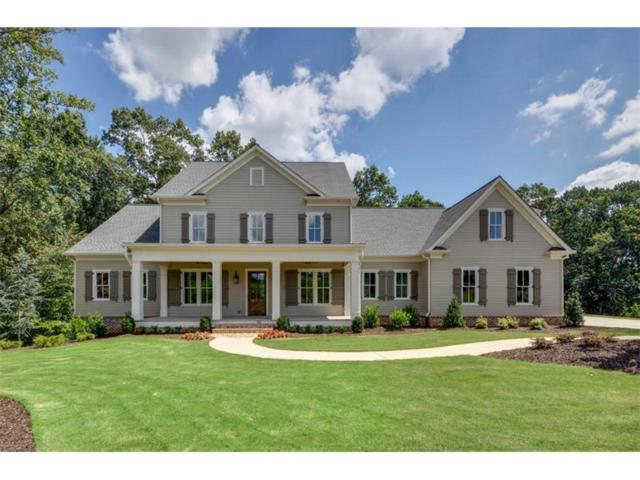 304 Trinity Overlook, Canton, GA 30115 (MLS #5893874) :: Path & Post Real Estate