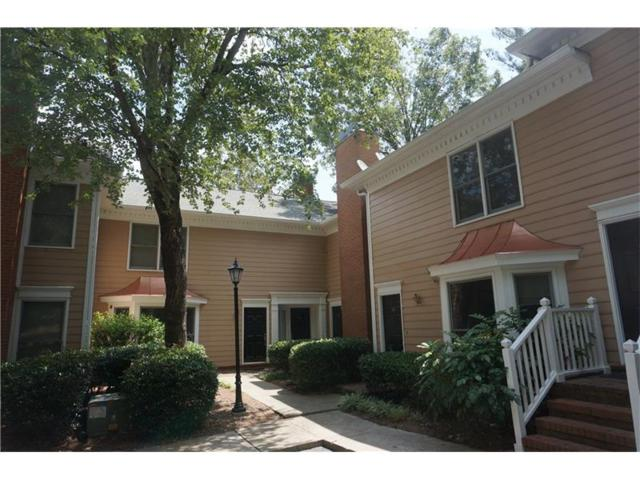 7500 Roswell Road #63, Sandy Springs, GA 30350 (MLS #5893879) :: North Atlanta Home Team