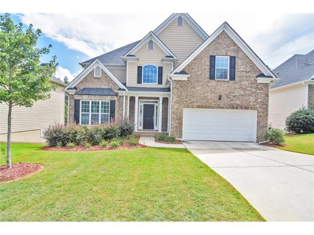 345 Vinings Vintage Circle, Mableton, GA 30126 (MLS #5893894) :: North Atlanta Home Team
