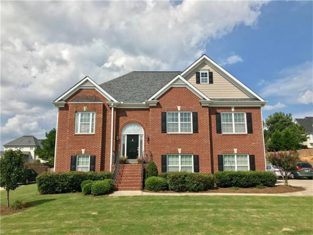 62 Colonial Circle NW, Cartersville, GA 30120 (MLS #5893909) :: North Atlanta Home Team