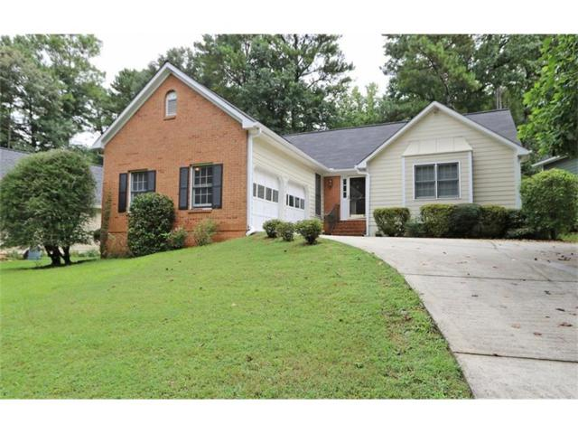 4766 Quail Hunt Court, Powder Springs, GA 30127 (MLS #5894006) :: North Atlanta Home Team