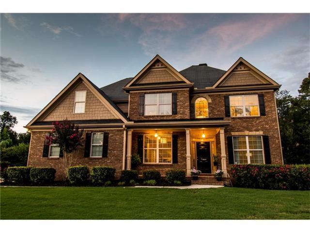 8950 Yellow Pine Court, Gainesville, GA 30506 (MLS #5894367) :: North Atlanta Home Team