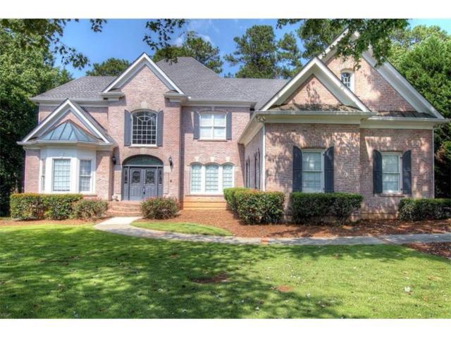 1608 Girvan Ridge Drive, Duluth, GA 30097 (MLS #5894486) :: North Atlanta Home Team