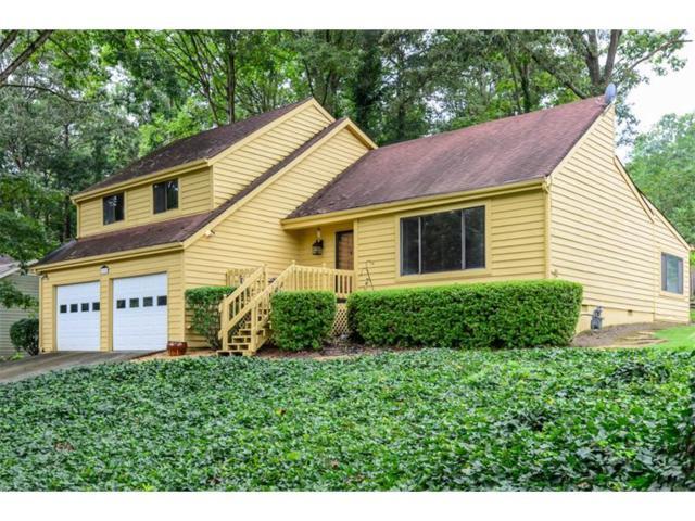3969 Shady Drive, Lilburn, GA 30047 (MLS #5894525) :: North Atlanta Home Team