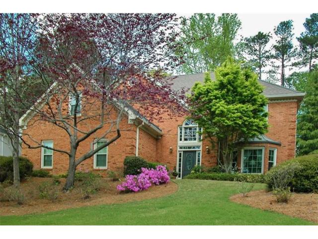 5580 Grove Point Road, Alpharetta, GA 30022 (MLS #5894596) :: North Atlanta Home Team