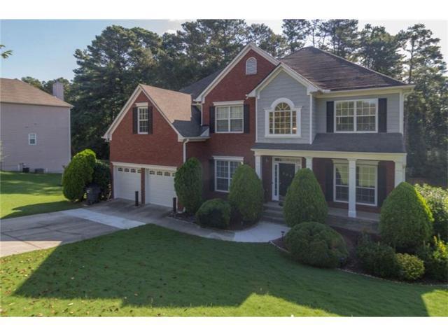 505 Camp Perrin Road, Lawrenceville, GA 30043 (MLS #5894599) :: North Atlanta Home Team
