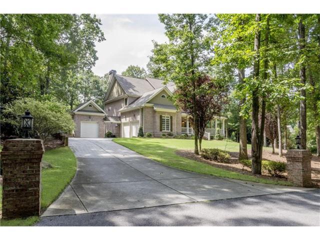 13651 New Providence Road, Alpharetta, GA 30004 (MLS #5894616) :: North Atlanta Home Team