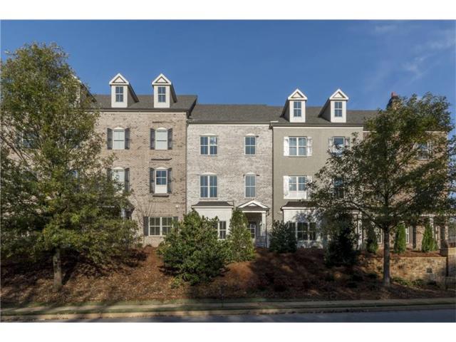 2050 Forte Lane #36, Alpharetta, GA 30009 (MLS #5894670) :: North Atlanta Home Team