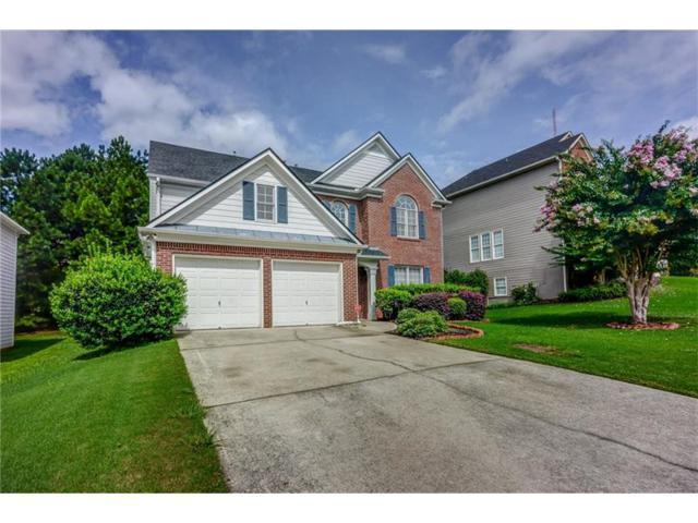 71 Vinings Lake Drive SW, Mableton, GA 30126 (MLS #5894695) :: North Atlanta Home Team