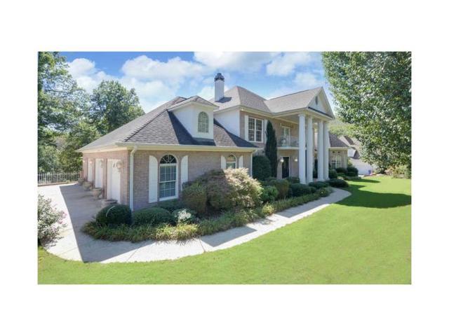 181 Granny Smith Circle, Clarkesville, GA 30523 (MLS #5894746) :: North Atlanta Home Team