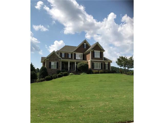 8 Galway Drive, Cartersville, GA 30120 (MLS #5894748) :: North Atlanta Home Team