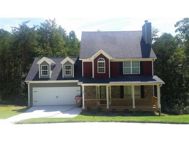 8319 Mountain Breeze Court, Clermont, GA 30527 (MLS #5894785) :: North Atlanta Home Team