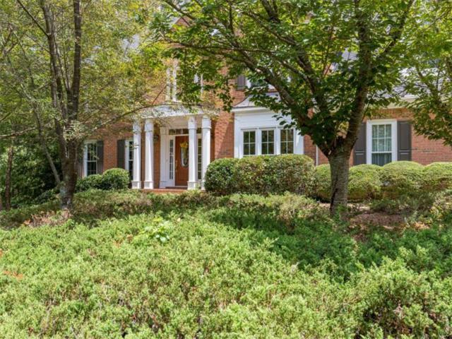 4998 Bent Oak Drive NW, Acworth, GA 30101 (MLS #5895028) :: North Atlanta Home Team