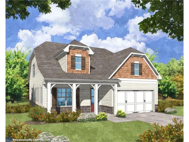 265 South Avenue, Marietta, GA 30060 (MLS #5895062) :: North Atlanta Home Team