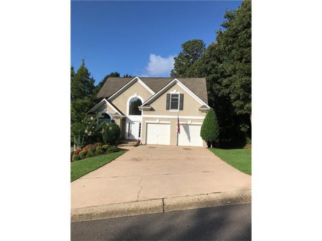 617 Springharbor Drive, Woodstock, GA 30188 (MLS #5895156) :: North Atlanta Home Team