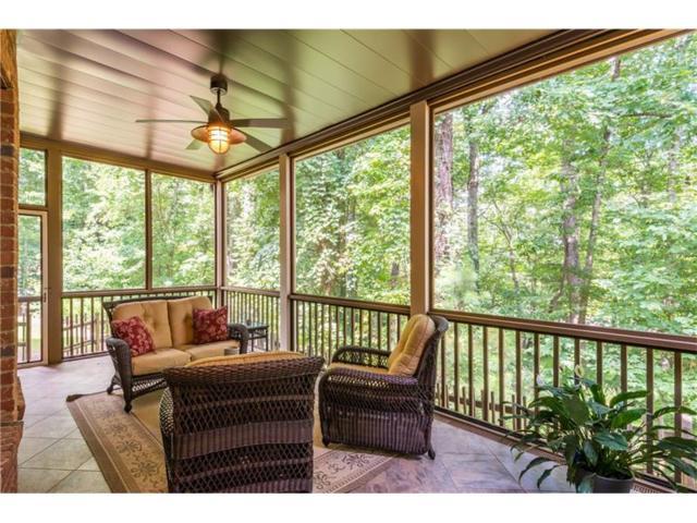 214 Fernwood Place, Woodstock, GA 30188 (MLS #5895223) :: North Atlanta Home Team