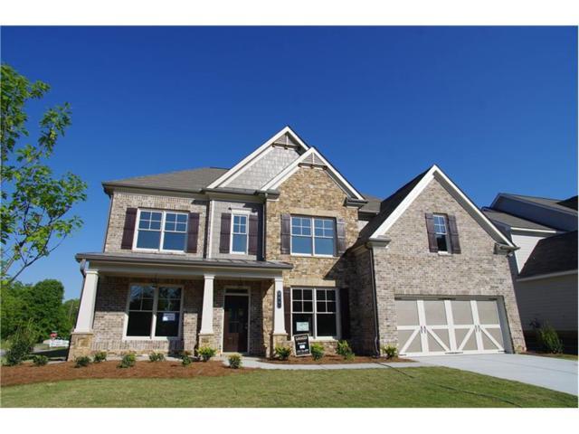 4886 Hunters Grove Way, Sugar Hill, GA 30518 (MLS #5895272) :: North Atlanta Home Team