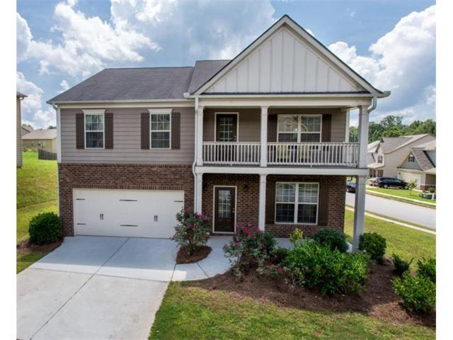 779 Ivy Chase Loop, Dallas, GA 30157 (MLS #5895459) :: North Atlanta Home Team