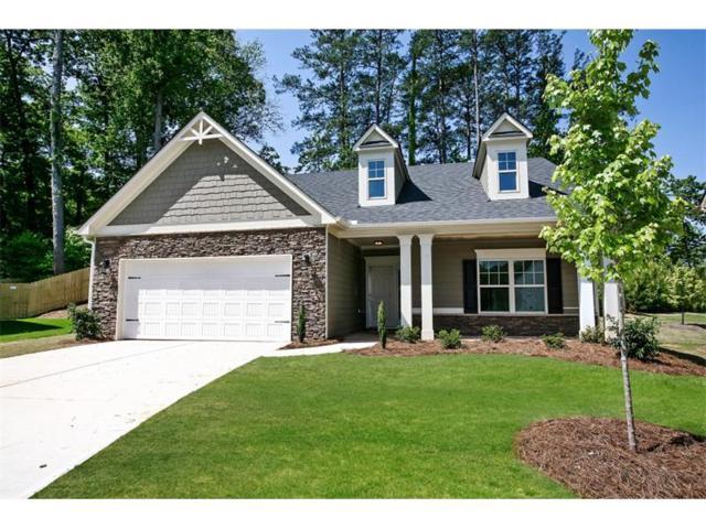 75 Highwood Drive, Covington, GA 30016 (MLS #5895496) :: North Atlanta Home Team