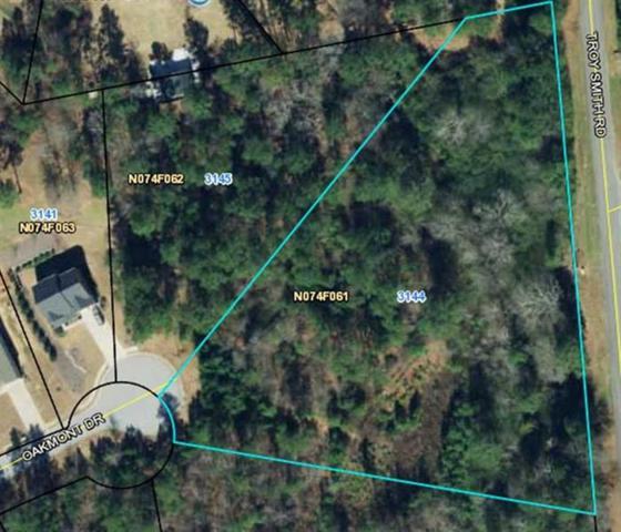 3144 Oakmont Drive, Monroe, GA 30656 (MLS #5895516) :: RE/MAX Paramount Properties