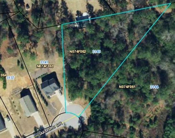 3145 Oakmont Drive, Monroe, GA 30656 (MLS #5895521) :: The Bolt Group