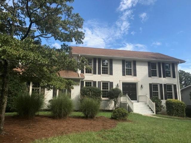 5726 Bend Creek Road, Dunwoody, GA 30338 (MLS #5895577) :: North Atlanta Home Team