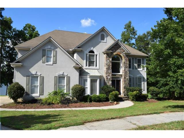 7292 Glen Cove Lane, Stone Mountain, GA 30087 (MLS #5895590) :: North Atlanta Home Team