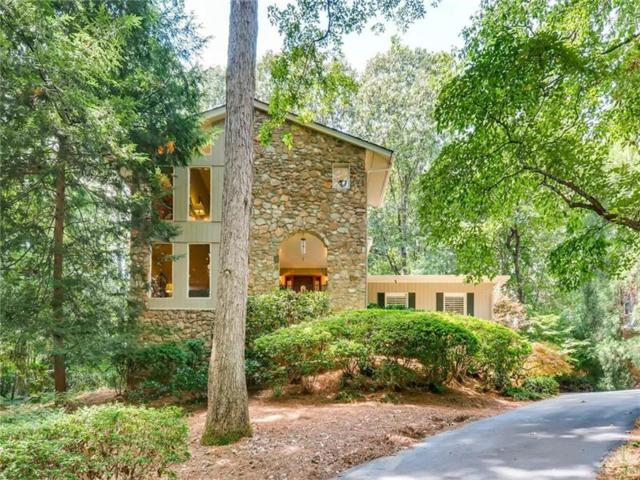 7565 Ball Mill Road, Sandy Springs, GA 30350 (MLS #5895604) :: Carrington Real Estate Services