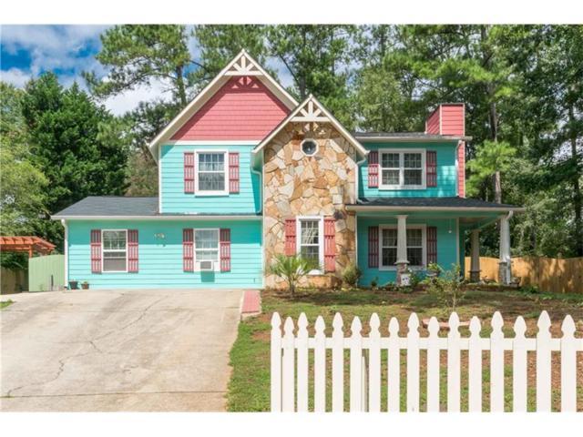 840 Wylpoint Drive, Norcross, GA 30093 (MLS #5895609) :: North Atlanta Home Team