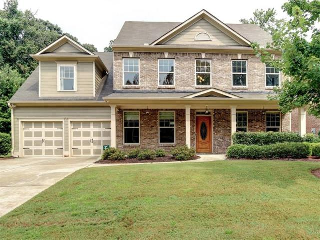 736 Wade Farm Drive, Austell, GA 30168 (MLS #5895785) :: North Atlanta Home Team