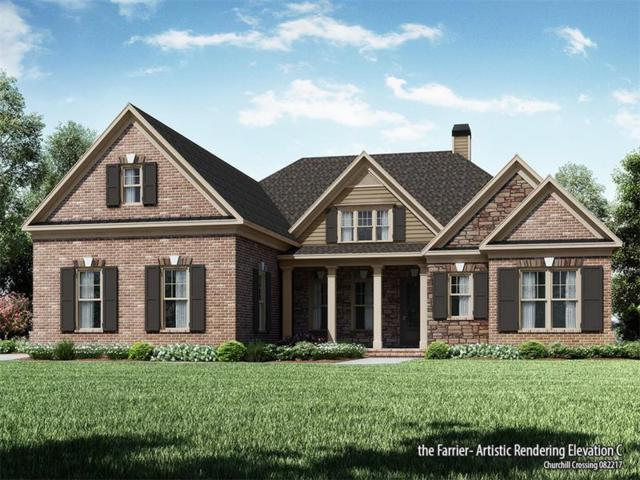 4995 Churchill Ridge Drive, Cumming, GA 30028 (MLS #5895872) :: North Atlanta Home Team