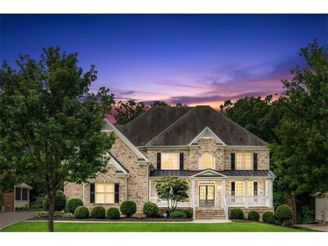 3229 Waterhouse Street NW, Kennesaw, GA 30152 (MLS #5895878) :: North Atlanta Home Team