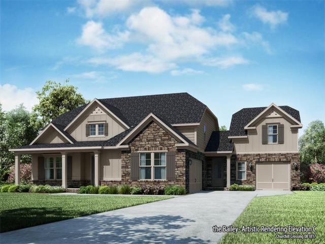 4945 Shade Creek Crossing, Cumming, GA 30028 (MLS #5895896) :: North Atlanta Home Team