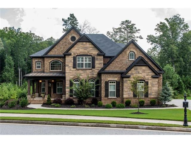 12925 Donegal Lane, Milton, GA 30004 (MLS #5895974) :: RE/MAX Prestige