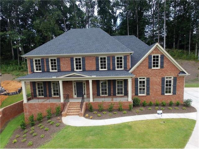 217 Haley Farm Way, Canton, GA 30115 (MLS #5896036) :: North Atlanta Home Team