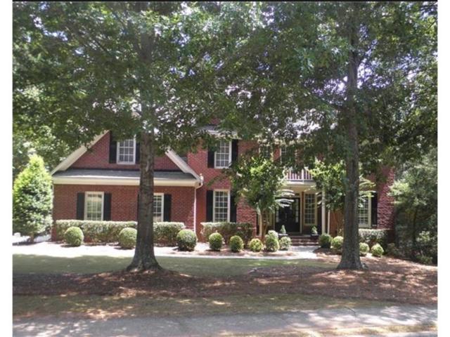5580 Olde Atlanta Parkway, Suwanee, GA 30024 (MLS #5896043) :: RE/MAX Paramount Properties
