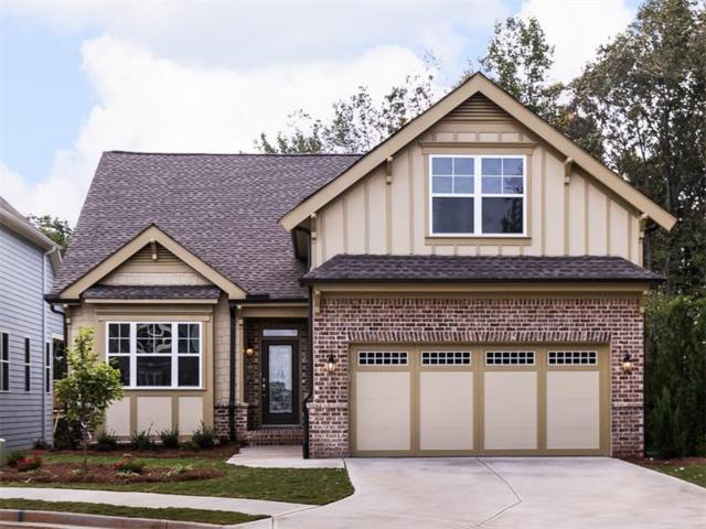 4061 Cranberry Lane, Gainesville, GA 30504 (MLS #5896086) :: North Atlanta Home Team